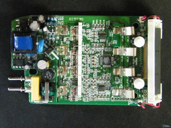 dscf0077-慧眼充电器容量检测 液晶显示 二代雷鹰充电